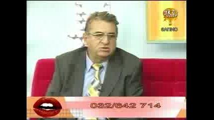 Секс, Лъжи, Телевизия 09.10.2008