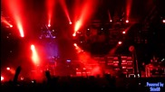 The Prodigy - Diesel Power (shut Your Mouth Remix) live at spirit of Burgas 2010