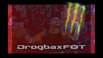 Drogbaxfot