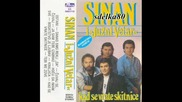 Албум - Sinan Sakic - 1990 - Kad se vrate skitnice - 2част