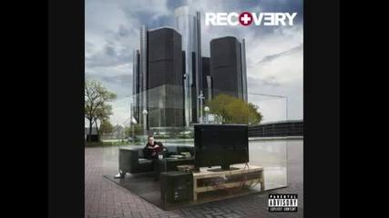 *нова яка песен* Eminem - Cinderella Man (recovery)