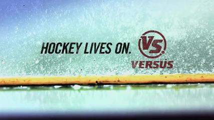 Canadiens vs. Flyers ( Реклама ) ( Превю )