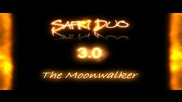 Safri Duo - The Moonwalker