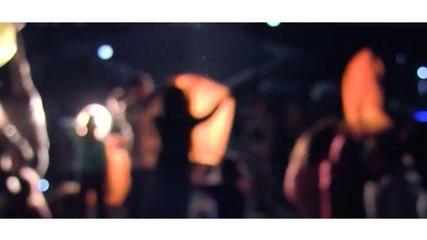 Kris Gran Feat. Kristina Doncheva & Maria Mioko - Party People (Official internet video)