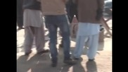 Pakistan: Army take control as victims of university attack are rushed to hospital