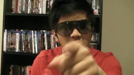 Японец Се Изказва за Justin Bieber...