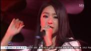 [live Hd] Sistar 19 - Sistar 19 Gone Not Around Any Longer Sbs Inkigayo 130203