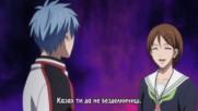 [easternspirit] Kuroko no Basket - Movie 1 Winter Cup Highlights 1/3