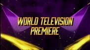 Watch Wrestlemania 30: The World Television Premiere on Nbc Sunday, Aug. 3, at 7/6 Ct