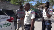 Haiti: Several killed in Port-au-Prince jailbreak
