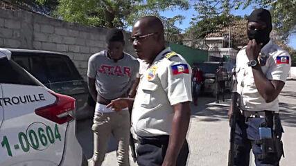 Haiti: Several killed in Port-au-Prince jailbreak