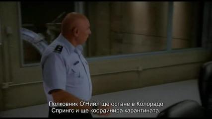 Старгейт Sg-1 / Stargate Sg-1 /сезон 06 eпизод 13