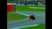 British Moto Gp - Donington 2007 - Casey Stoner