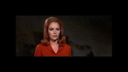 Агент 007 Джеймс Бонд: Човек живее само два пъти (05) / 007 James Bond: You Only Live Twice [част 3]