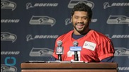 Russell Wilson Signs Huge Contract Extension With the Seahawks