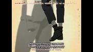 Naruto Shippuuden ending 3 (превод)