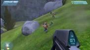 Halo Part 3