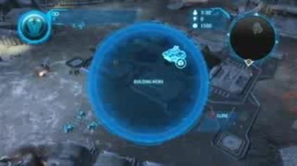 Halo Wars Demo 3/5