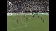 Arsenal Vs Barcelona Half 1 Cl Final 2006