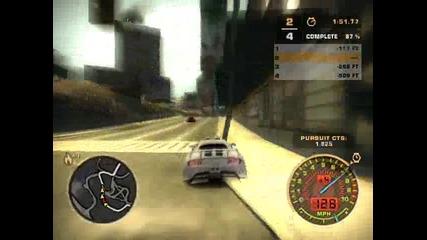 Mega Drive in Nfs