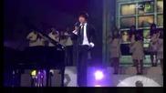 Bi (rain) - Love Story (live) + Преводче