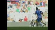 Athletic Bilbao - Espanyol 1 - 0 (1 - 0,  30 8 2009)