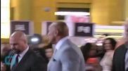 Jimmy Fallon and Dwayne Johnson Battle It Out in a Lip-Sync Showdown