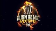 Kartofa ( 2 Dozi ) - Всичко взимам ( Burn Da Mic Mixtape )