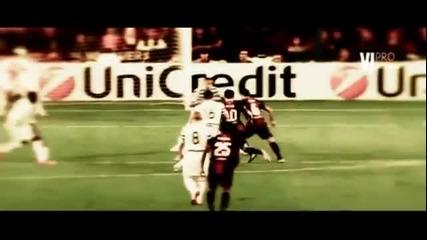 Байерн Мюнхен срещу Барселона - Сблъсък на титаните !