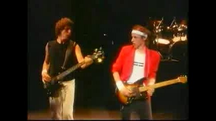 Dire Straits - Tunnel Of Love Live
