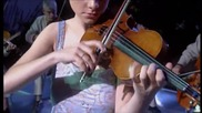 Antonio Vivaldi - The Four Seasons (violin solist Julia Fischer, part 4 - Winter)
