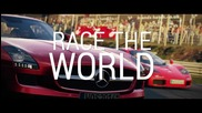 World of Speed Race the World!
