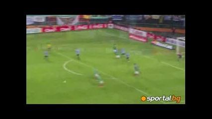 "12.7.2011 Уругвай-мексико 1-0 Копа Америка група ""с"""
