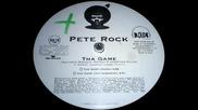Pete Rock - Tha Game ft Ghostface, Killah, Prodigy, Raekwon (instrumental)