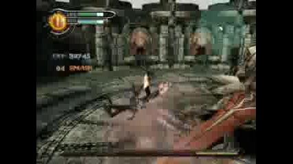 Chaos Legion 2 - Ро Ниво Част 3