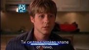 The O.c. 2x09 Субс