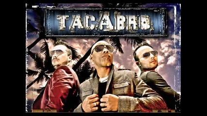 Tacabro - Ritmo Della Calle [official New Song 2012]