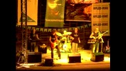Rockada - Hold The Line (Live)