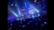 Ciara - Hotline & Oh (live)