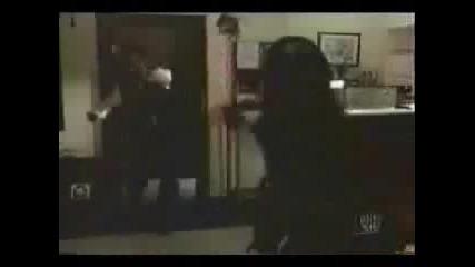 Buffy The Vampire Slayer - Music Video
