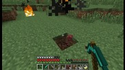 Minecraft The Mystery Of The Zombie Part 1