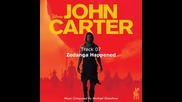 John Carter Ost - 07 - Zodanga Happened