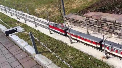 жп музеия в Австрия