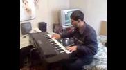 G600 Klavirsta
