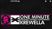 [ Drumstep ]- Krewella - One Minute (remix) [ Monstercat ]