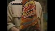 Крадец на чипс - Смешна реклама