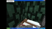 minecraft Ryu88 vs Herobriane ep 32 wood