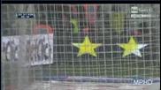 Ювентус - Рома 0:2 ( 27.01.2011 ) Купа На Италия