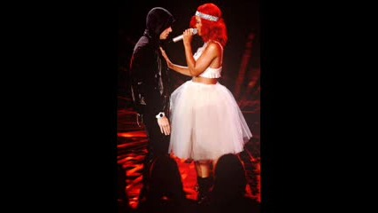Eminem - Love The Way You Lie ! (feat. Rihanna)