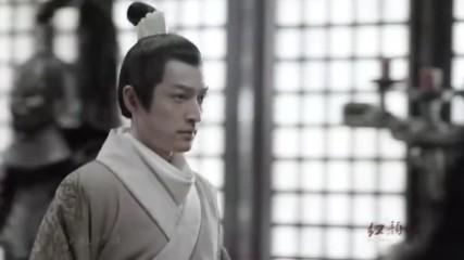 Liu Tao - Aging Of A Beauty
